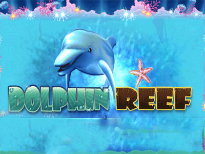 slots game Dolphin Reef