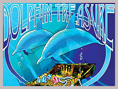 Dolphin Treasure Slot Game