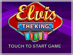 Elvis-the-King-Lives