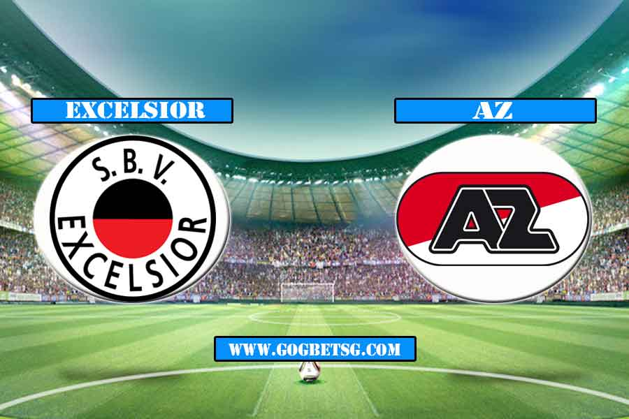 Prediction Excelsior vs AZ – 16/5/2019 Football Betting Tips