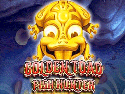 slots game Golden Toad