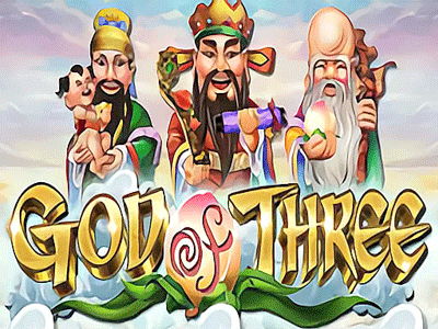 slots game God Of Three