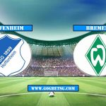 Prediction Hoffenheim vs Bremen – 11/5/2019 Football Betting Tips