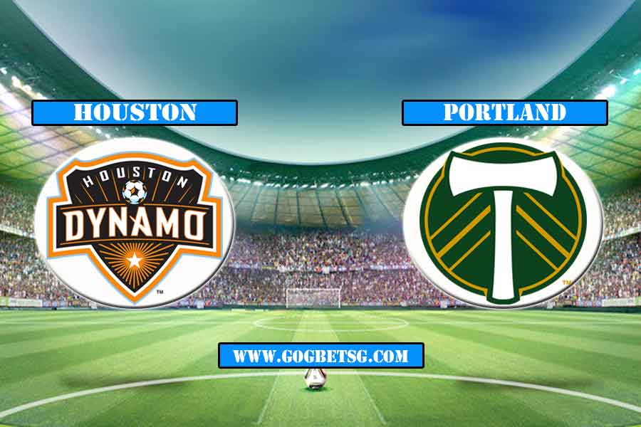 Prediction Houston vs Portland  – 16/5/2019 Football Betting Tips