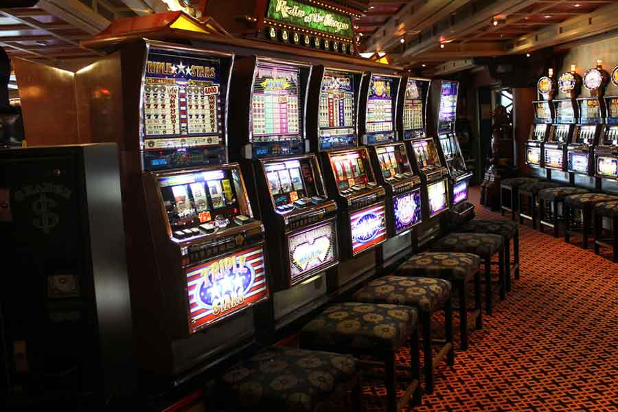 How Do You Win At Slot Machines?