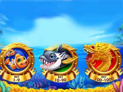 How To Win At The Fish Table ? 8 Tips To Win In Online ...