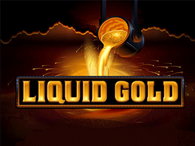 slots game Liquid Gold