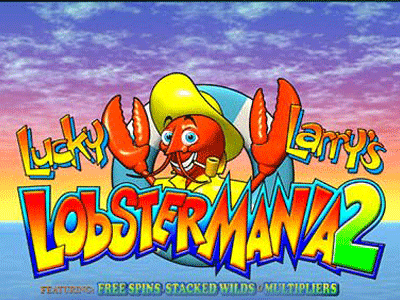 Lucky-Larry's-Lobstermania-2-Slots