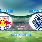 Prediction New York RB vs Vancouver – 23/5/2019 Football Betting Tips