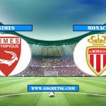 Prediction Nimes vs Monaco  – 12/5/2019 Football Betting Tips