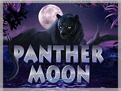 Panther-Moon