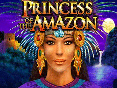 Princess of the Amazon