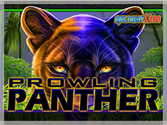 Prowling-Panther