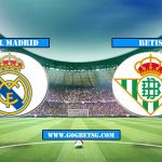 Prediction Real Madrid vs Betis – 19/5/2019 Football Betting Tips
