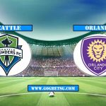 Prediction Seattle vs Orlando – 16/5/2019 Football Betting Tips