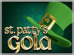 St.-Pattys-Gold