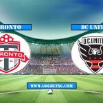 Prediction Toronto vs DC United – 16/5/2019 Football Betting Tips