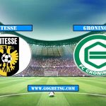 Prediction Vitesse vs Groningen – 22/5/2019 Football Betting Tips