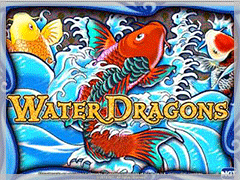 Water-Dragons