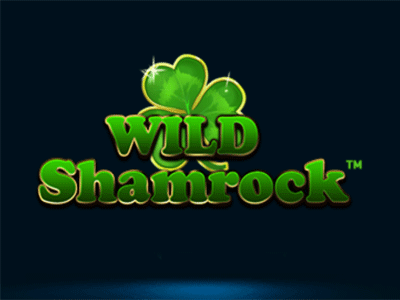 Wild Shamrock Slots Machine