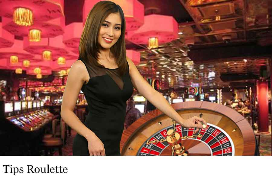 Tips-Roulette