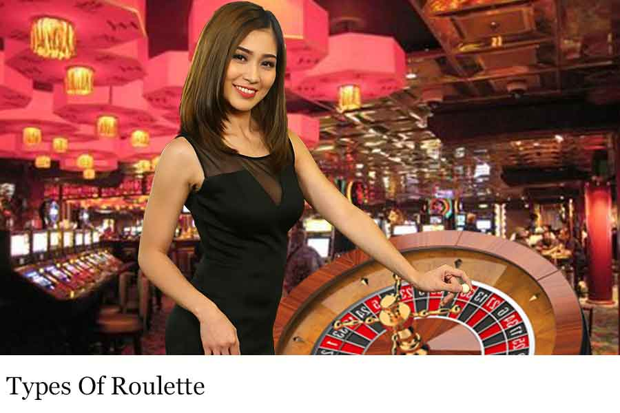 Types Of Roulette1