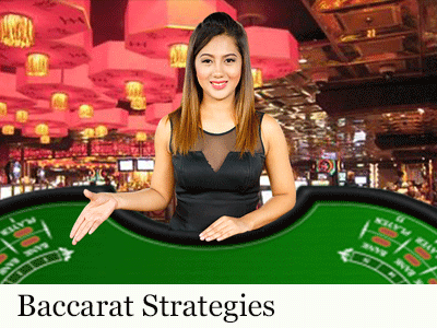 Baccarat Strategies To Win