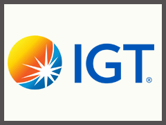 IGT slots Overview