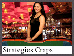 Strategies-Craps
