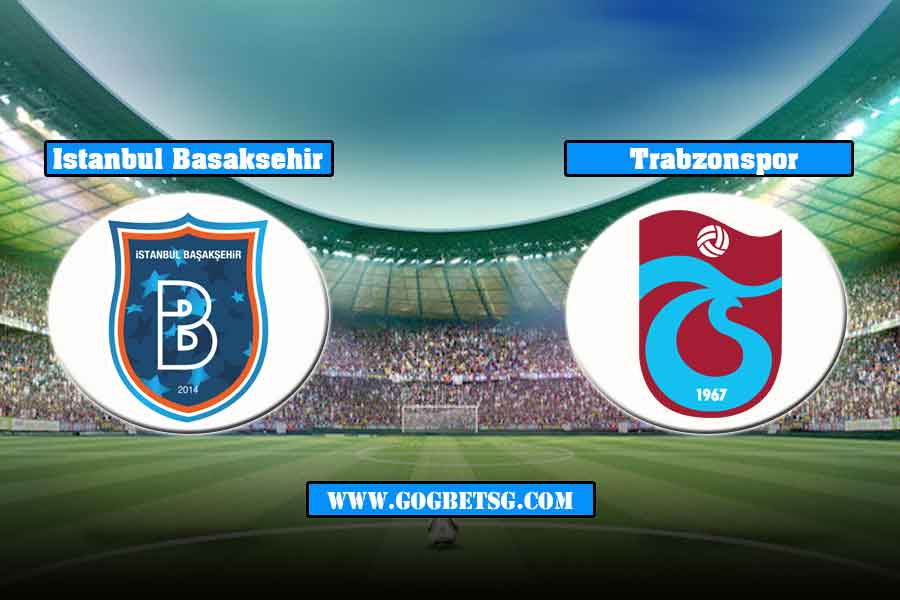 Prediction Istanbul Basaksehir vs Trabzonspor – 29/10/2019 Football Betting Tips
