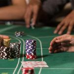 Baccarat Strategy Martingale