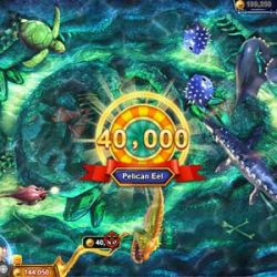 Tips To Shot A Lot Of Fish In Online Shooting Fish Game