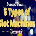 Summary Of The Most Basic Things About Slots Game