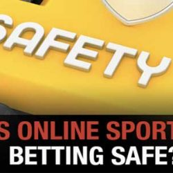 How Safe Is It When Betting On Sports Online