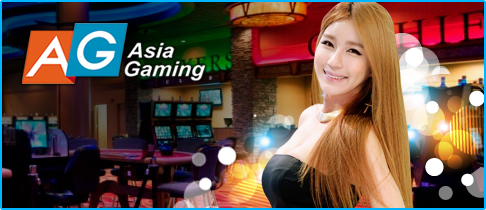 AG ASIA GAMING
